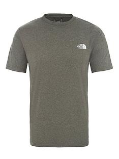 the-north-face-reaxion-amp-t-shirt-grey