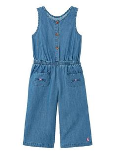 joules-girls-una-chambray-jumpsuit-blue
