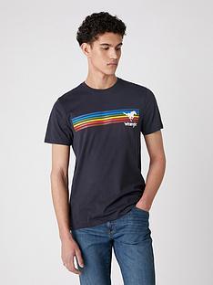 wrangler-chest-stripe-logo-t-shirt-navy
