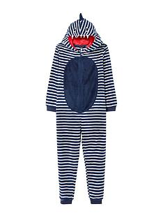 joules-boys-bruce-shark-hooded-all-in-one-blue