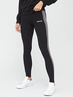ellesse-heritage-sandra-leggings-black