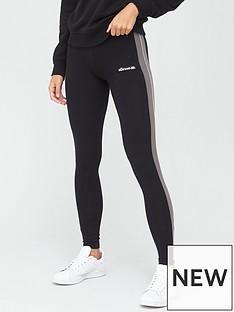ellesse-heritage-sandra-leggings-black