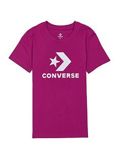 converse-star-chevron-t-shirt-dark-pinknbsp