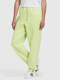adidas-originals-oversized-pants-yellow