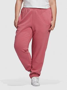adidas-originals-oversized-pants-plus-maroon