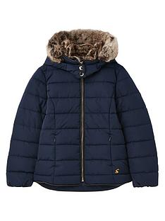 joules-girls-cassington-short-padded-coat-navy