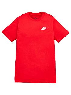 nike-boys-nsw-embroiderednbspfutura-tee-red-white