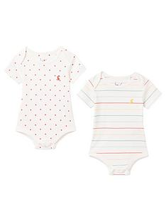 joules-baby-unisex-2-pack-bodysuits-white