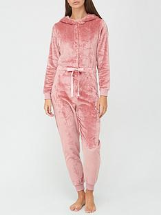 v-by-very-tie-waist-all-in-one-pink