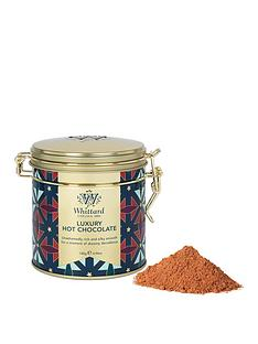 whittard-of-chelsea-lux-hot-chocolate-clip-top-tin