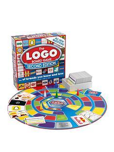 drumond-park-logo-board-game-second-edition