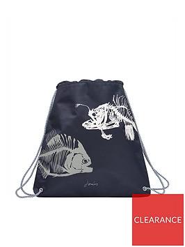 joules-boys-fish-active-drawstring-bag-navy