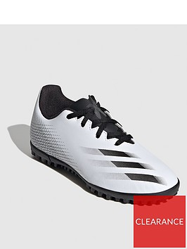 adidas-junior-x-ghosted4-astro-turf-football-boot-white