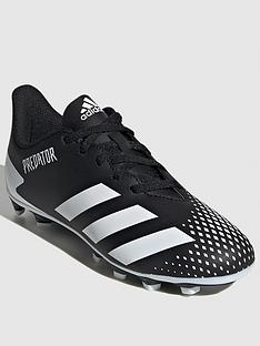 adidas-junior-predator-204-firm-ground-football-boot-black