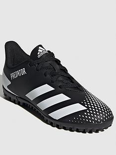 adidas-junior-predator-204-astro-turf-football-boot-black