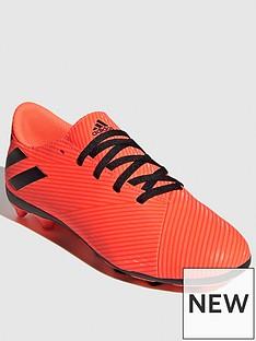 adidas-junior-nemeziz-194-firm-ground-football-boot-red-black