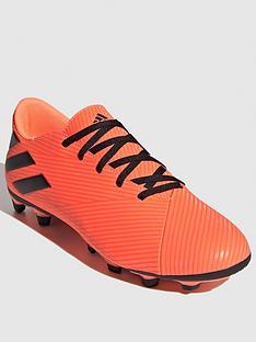 adidas-nemeziz-194-firm-ground-football-boots-redblack