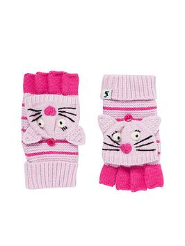 joules-girls-knitted-chummy-cat-gloves-lilac