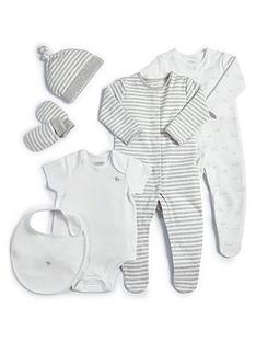 mamas-papas-baby-unisex-welcome-to-the-world-6-piece-set-multi