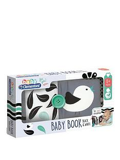baby-clementoni-black-amp-white-soft-book
