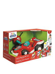 baby-clementoni-lewis-rc-vehicle