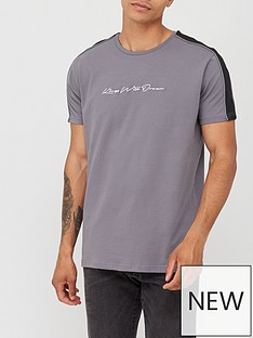 kings-will-dream-mlorton-t-shirt-grey
