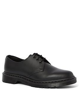 dr-martens-1461-mono-3-eye-shoes-black