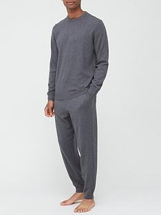 lacoste-pyjama-set-with-cashmere-grey