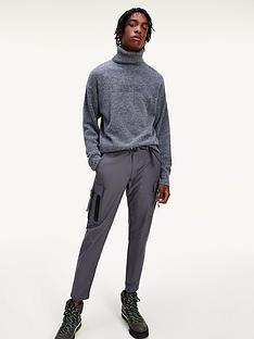tommy-hilfiger-lewis-hamilton-ripstop-cargo-pants-grey