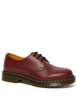 dr-martens-1461-3-eye-shoes-cherry-rednbsp