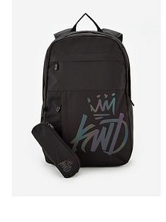 kings-will-dream-maxwell-backpack-black