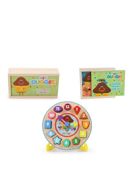 hey-duggee-hey-duggee-puzzle-clock-dominoes-memory-game