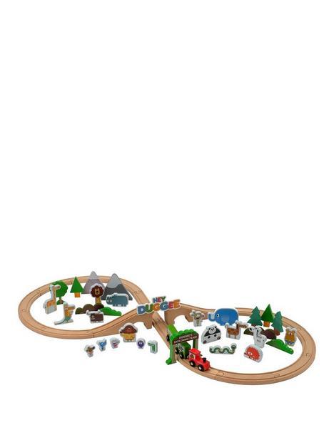 hey-duggee-50-piece-safari-wooden-train-set