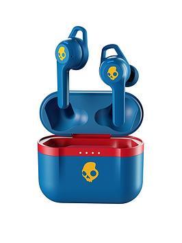 Skullcandy Indy Evo True Wireless In-Ear Headphones - 92 Blue