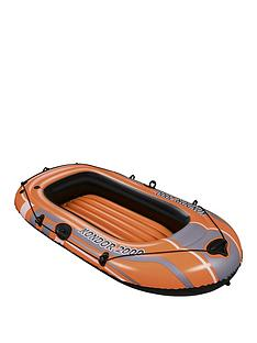 bestway-10ft-x-1-inch-trek-3-person-raft-set