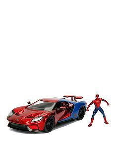 marvel-spiderman-2017-ford-gt-124