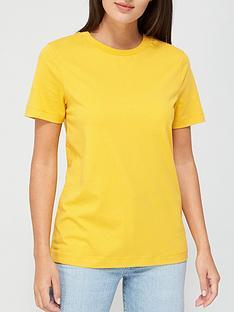 v-by-very-the-basic-crew-neck-t-shirtnbsp--mustard