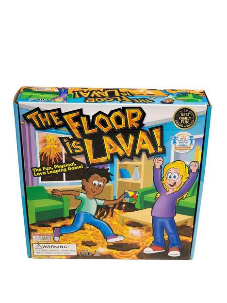 goliath-floor-is-lava