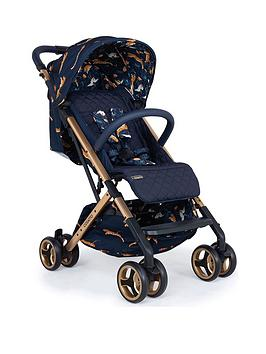 Cosatto Paloma Faith On The Prowl Woosh Xl Stroller With Raincover