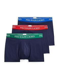 polo-ralph-lauren-3-pack-multi-colour-waistband-trunks-cruisenbspnavy
