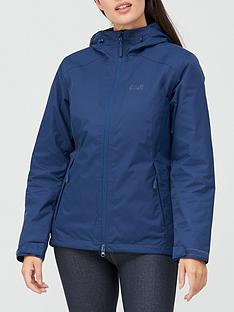 jack-wolfskin-frosty-morning-jacket-navy