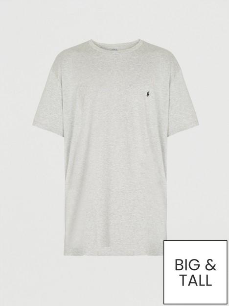 polo-ralph-lauren-big-amp-tallnbspshort-sleeve-t-shirt-grey