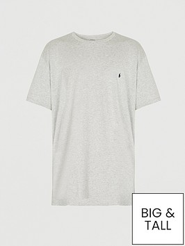 polo-ralph-lauren-short-sleeve-t-shirt-greynbsp