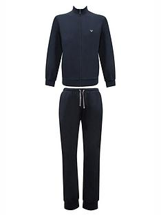 emporio-armani-bodywear-zip-up-lounge-set-navy