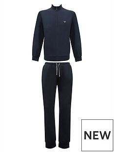 emporio-armani-bodywear-zip-up-lounge-set-navy