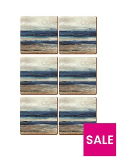 creative-tops-abstract-ocean-view-coasters-ndash-set-of-6
