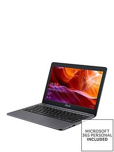 asus-cloudbook-e203na-fd084ts-116-inch-hdnbsplaptop--nbspintel-celeron-n3350nbsp4gb-ramnbsp64gb-storagenbspmicrosoftnbsp365-personal-included-black