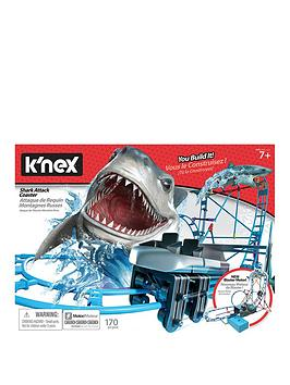 knex-tabletop-thrills-shark-attack-coaster
