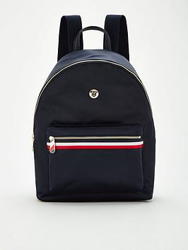 tommy-hilfiger-poppy-backpack-corp-bag-navy