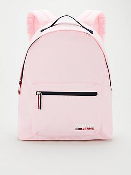 tommy-hilfiger-tommy-jeansnbspcampus-girl-backpack-pink